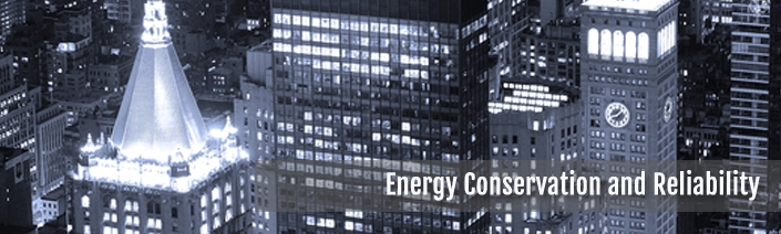 Energy Conservation and Reliability